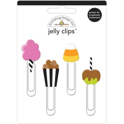 Doodlebugs Candy Carnival - Jelly Clips