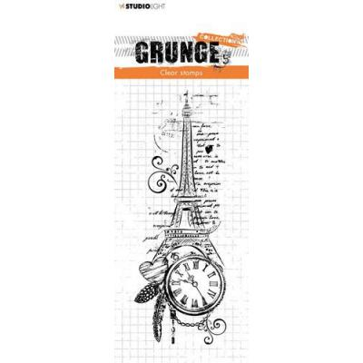 StudioLight Clear Stamp - Grunge Collection 4.0 Nr. 452
