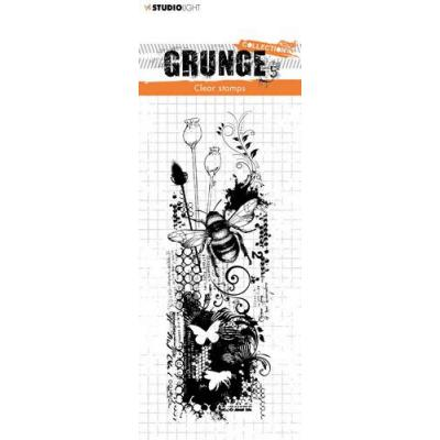 StudioLight Clear Stamp - Grunge Collection 4.0 Nr. 453