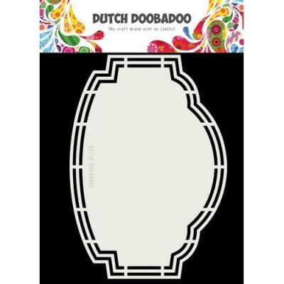 Dutch Doobadoo Dutch Shape Art - Hilde