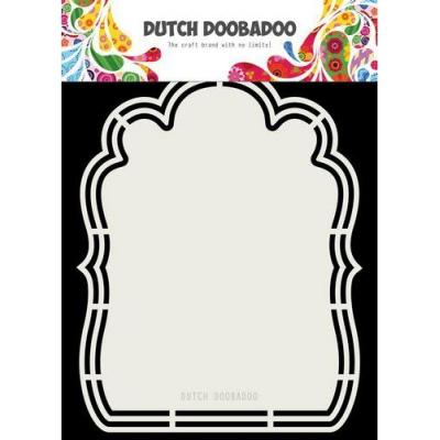 Dutch Doobadoo Dutch Shape Art - Susanna