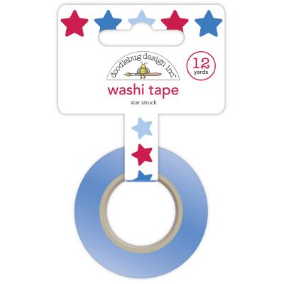 Doodlebug Land That I Love Washi Tape - Star Struck