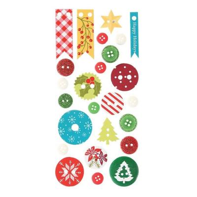 Fun Stampers Journey - Holiday Mix and Match
