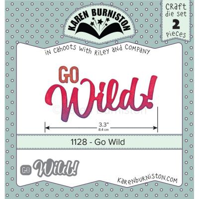 Karen Burniston Dies - Go Wild