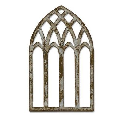 Sizzix Bigz Die - Cathedral Window