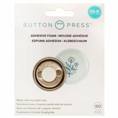 We R Memory Keepers Button Press -