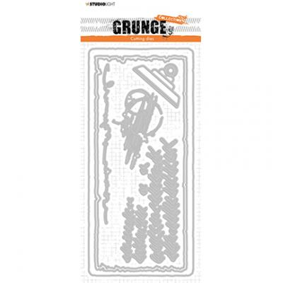 StudioLight  Grunge Collection Cutting Die - Nr.346