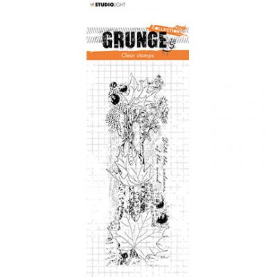 StudioLight Grunge Collection Clear Stamp - Nr. 499