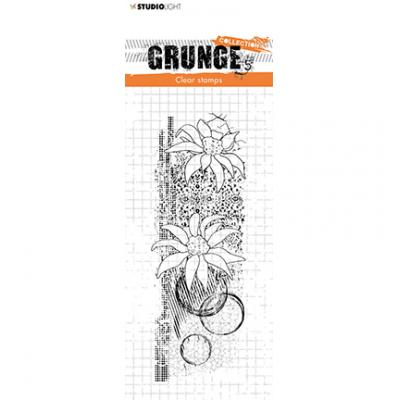 StudioLight Grunge Collection Clear Stamp - Nr. 500
