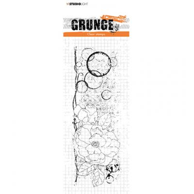 StudioLight Grunge Collection Clear Stamp - Nr. 495
