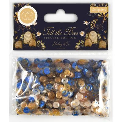 Craft Consortium Tell The Bees Special Edition - Sequins