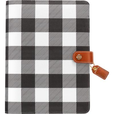 Webster's Pages Planner Kit - Buffalo Plaid