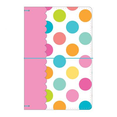 Doodlebug daily doodles travel planner - Lots o' Dots