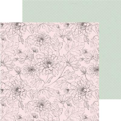 Kaisercraft Everlasting Designpapier - Bloom