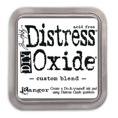 Ranger Distress Oxide - Distress It Yourself Pad