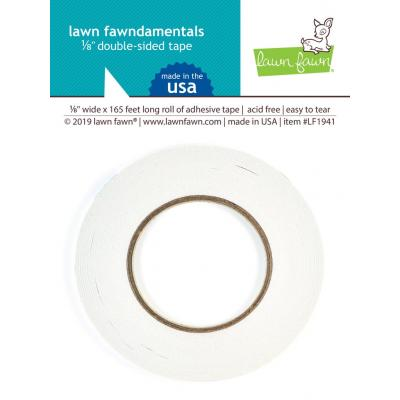 Lawn Fawn Doppelseitiges Klebeband