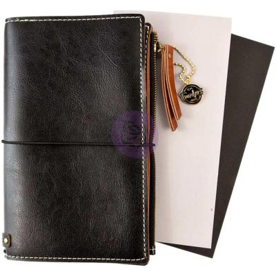 Prima Marketing Traveler's Journal Starter Set - Travel-Holic
