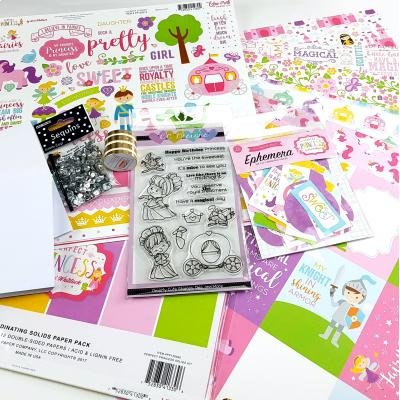 Monats-Kit April 2019: Prinzessin