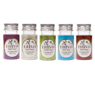 Tonic Studio - Nuvo Pure Sheen Glitter