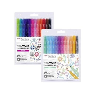 Tombow - TwinTone Marker
